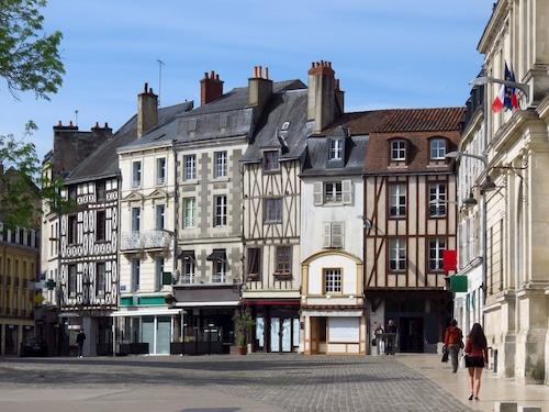 Angers et Poitiers, éligibles au Pinel depuis cet été