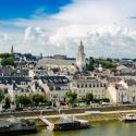 Il est désormais possible d'investir en Pinel à Angers et Poitiers